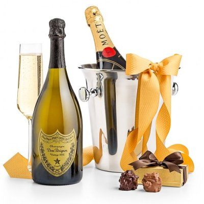 Champagne Gifts Delivered