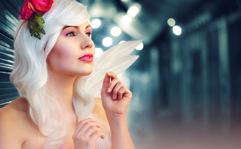 The Gift of Beauty Products