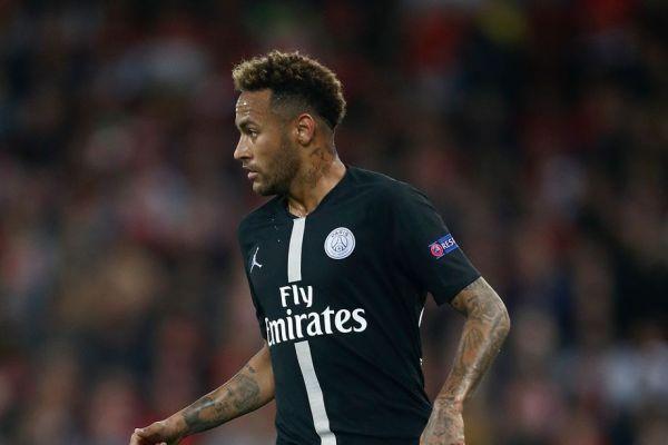 FC Barcelona News: 22 November 2018; Neymar must force PSG exit to secure Barca return