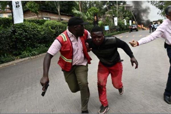 Kenya Attack: At least 21 killed as Kenya hotel siege is declared over