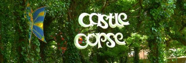 Castle Copse, East Cowes
