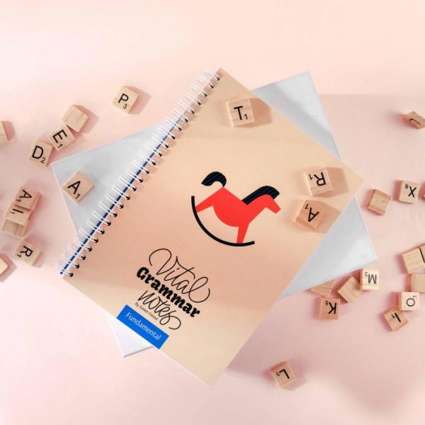 Набор Vital Grammar Notes цена 480 грн, AA-0002458