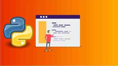 Complete Python Course: from Basics to Brilliance in HD