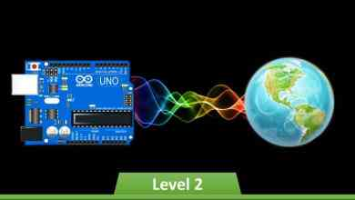 Crazy about Arduino: Your End-to-End Workshop - Level 2