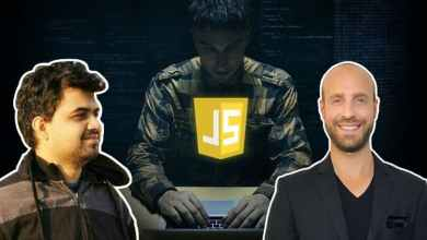 The Complete JavaScript Course For Web Development Beginners