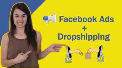 Facebook ads for Dropshipping : The Ultimate Guide