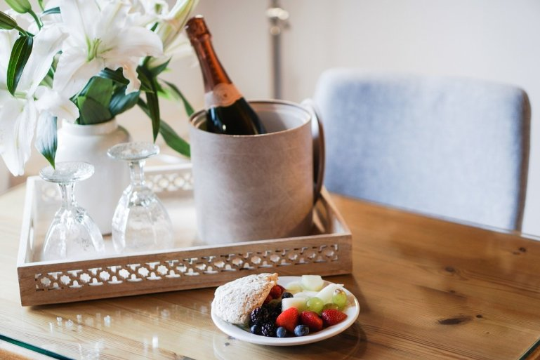 Serviced Apartments in Leicester