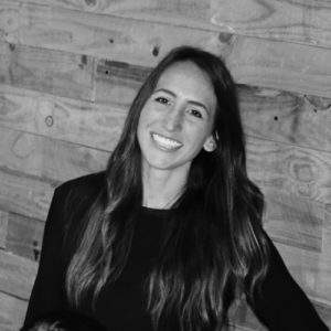 Lauren Cascio, co-founder and COO of Abartys Health