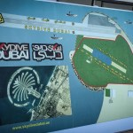 Skydive Map