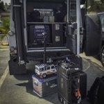 Land Rover Defender Loaded