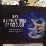 Ski Dubai Virtual Reality 1