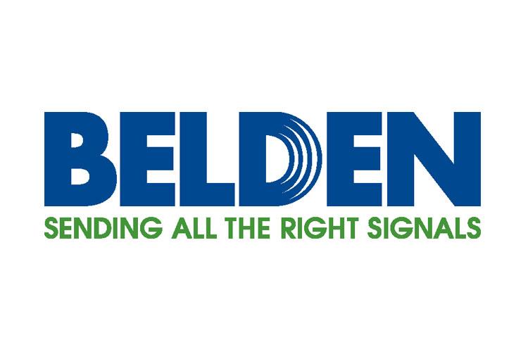 belden for cabling management