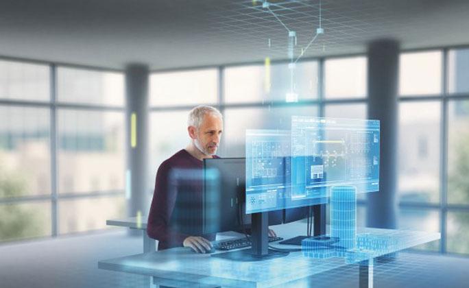 Desigo CC for building automation