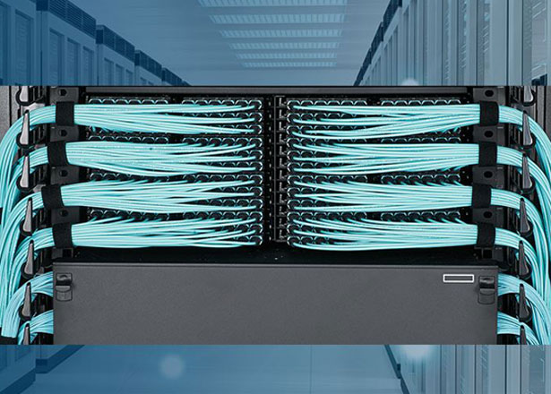 structured cabling management