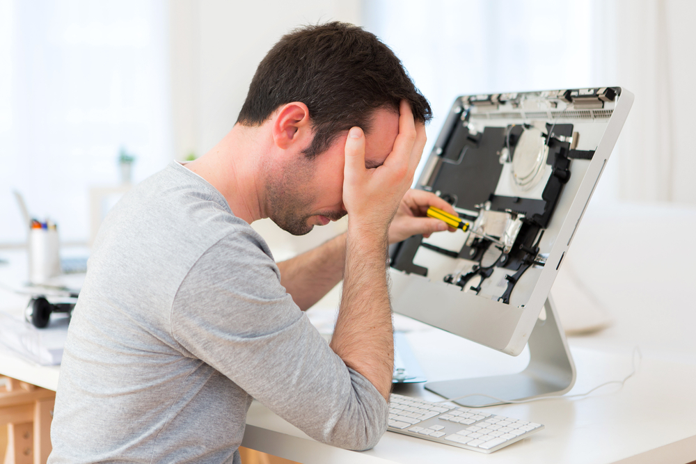 Tips to Avoid Common Computer Repair Problems