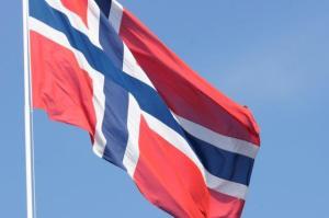 Mein liebes Norwegen...