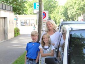 Ausflug nach Bern...