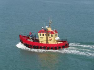 Schiff Ahoi...