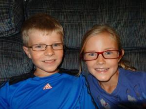 Terri, ist das deine Brille? ... :-)