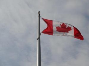 Canada...