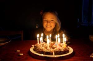 11. Cupcakes!