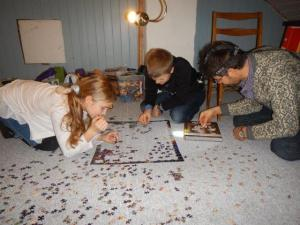 Puzzel time...