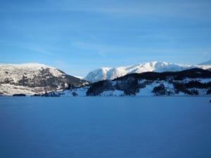 Herrliche Wintertage...