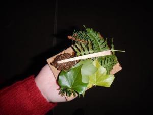 En Guete... ein gemischter Salat! :-)