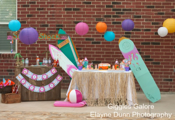 Home Decoration Ideas For Birthday