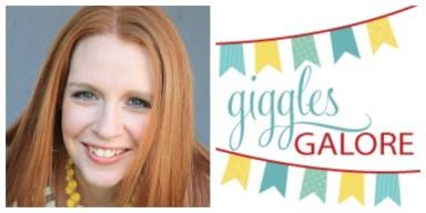 Mariah Giggles Galore