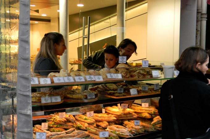 European Food Tour
