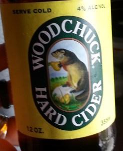 Woodchuck Pear Hard Cider