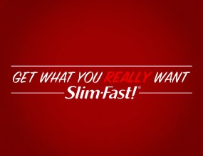 SlimFast Cocktails
