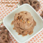 Scoop Adventure Guest Post: PA Dutch Chocolate Covered Pretzel Ice Cream
