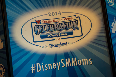 2014 Disney Social Media Moms Celebration #DSMMC