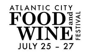 A Weekend of Eating & Drinking: Atlantic City Food and Wine Festival 2014