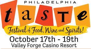 #GGGontheGo: 2014 TASTE Philadelphia Festival of Food Wine and Spirits