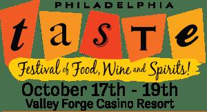 #GGGontheGo: 2014 TASTE Philadelphia Festival of Food Wine and Spirits
