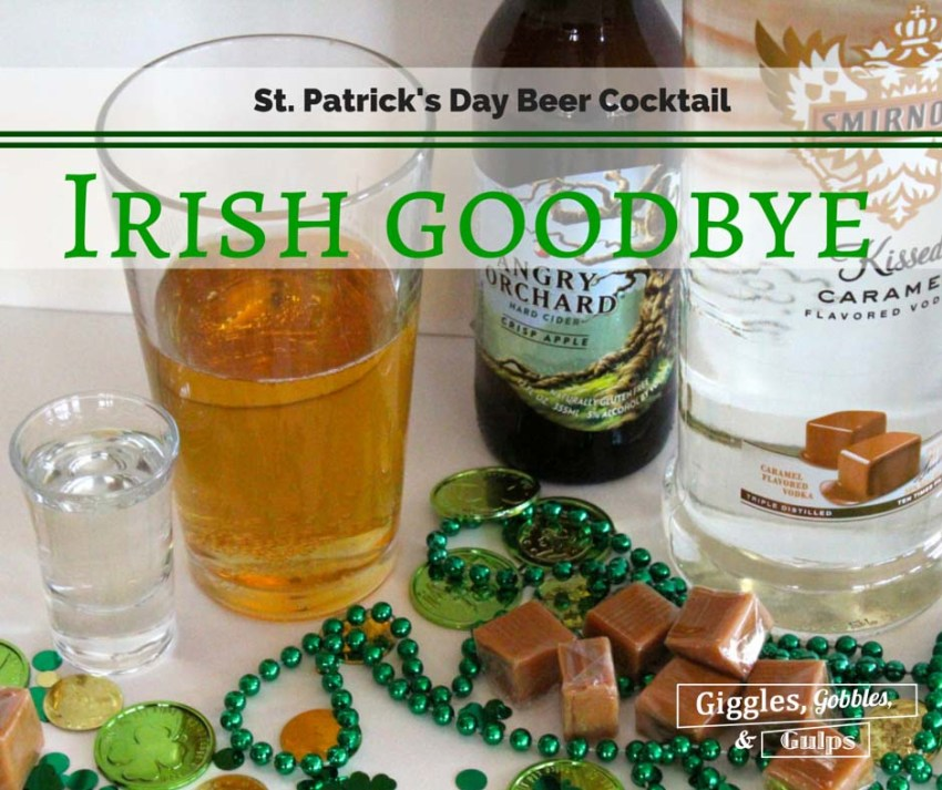 Irish Goodbye