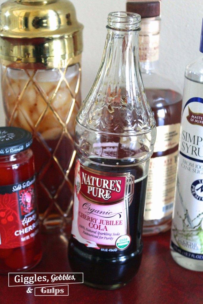 cherry-whiskey