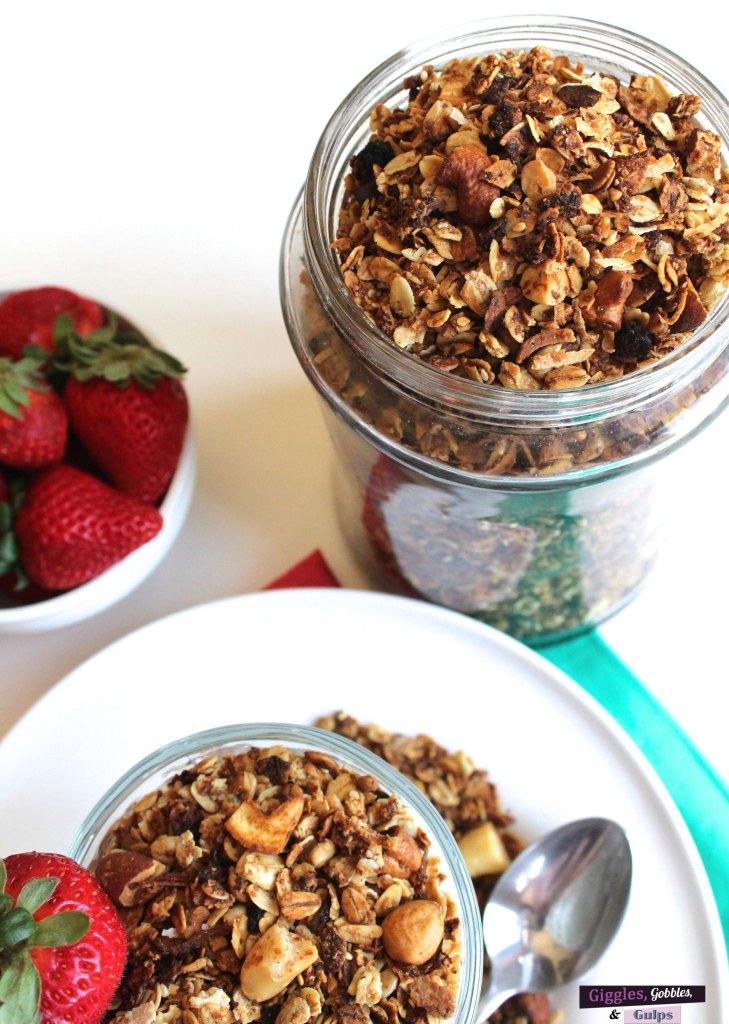 big batch nut granola2