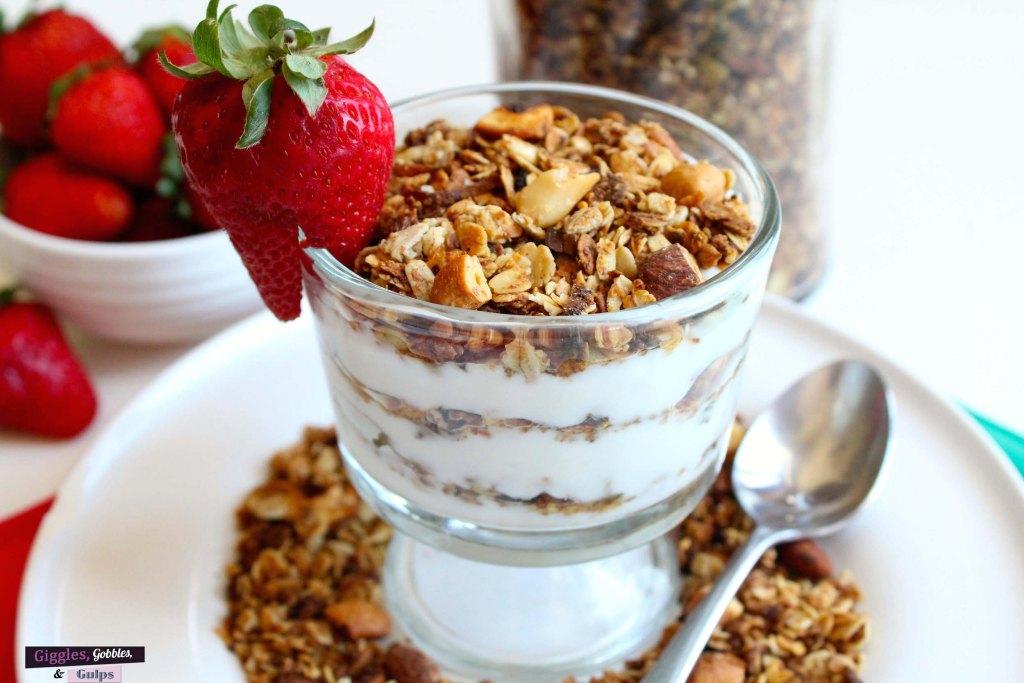 big batch nut granola3