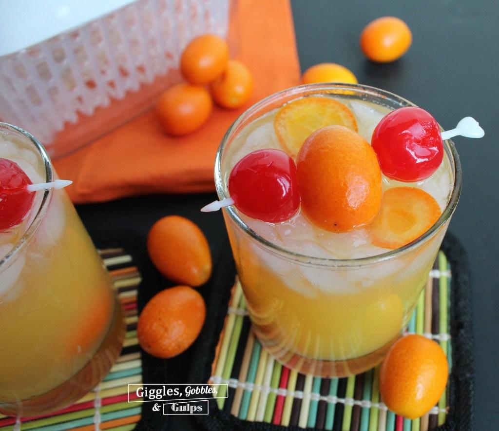 Kumquat Whiskey Sour3