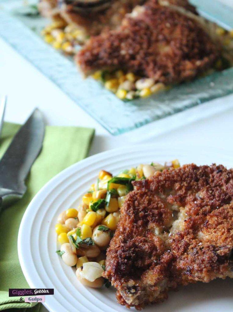 pork chop milanese 1