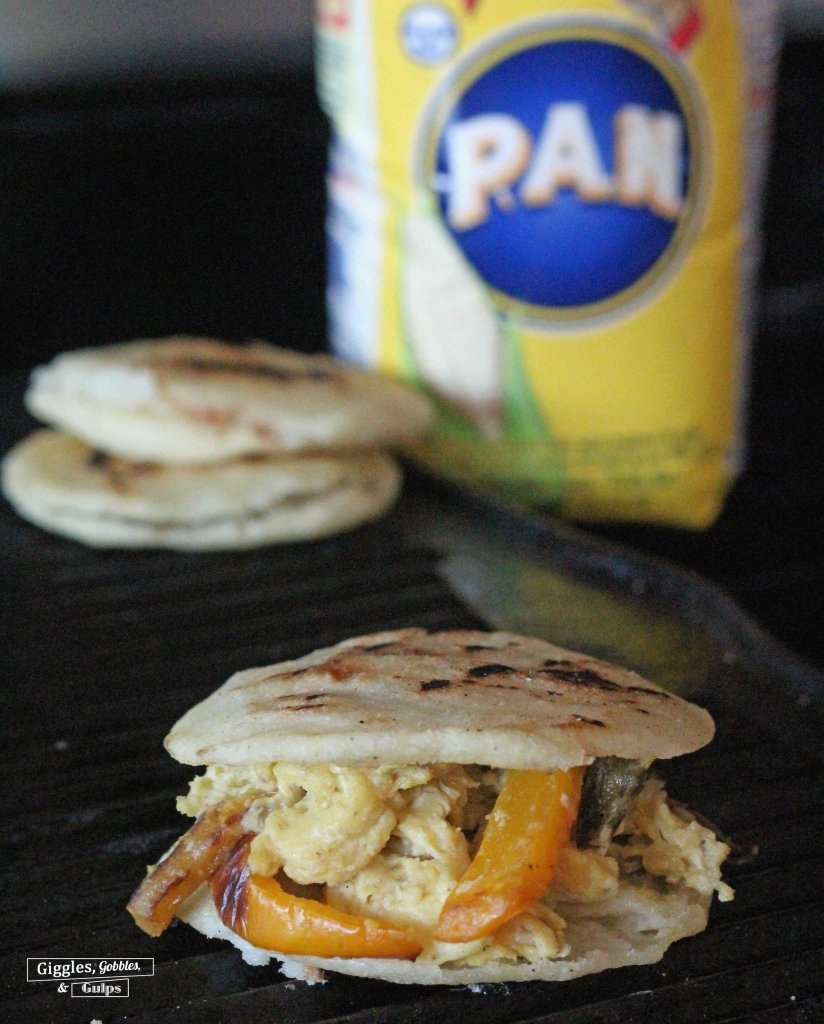 egg pepper arepa4