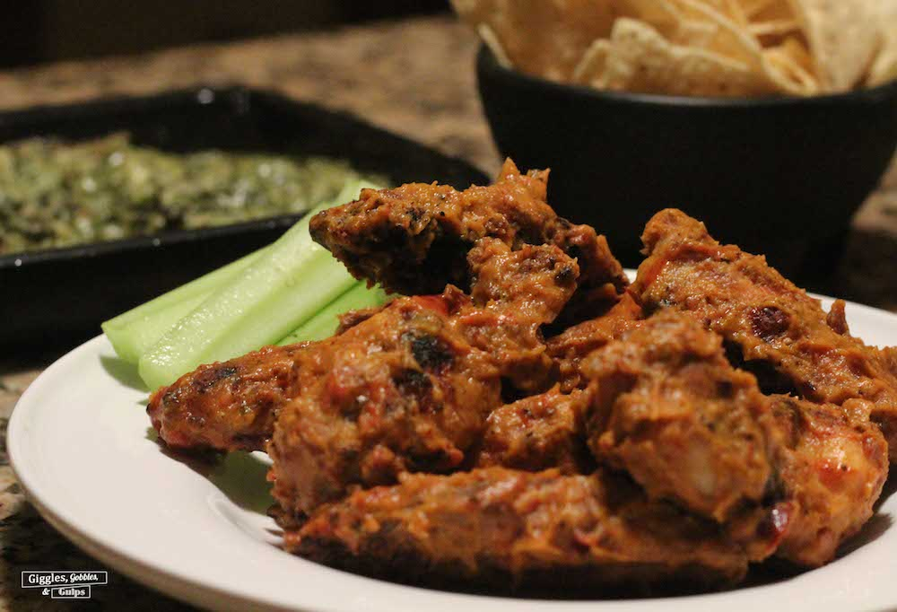 pumpkin chipotle wings3