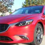 New York City Bound in the 2015 Mazda6