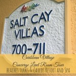 Beaches Turks and Caicos Resort & Spa: Caribbean Village Room Tour