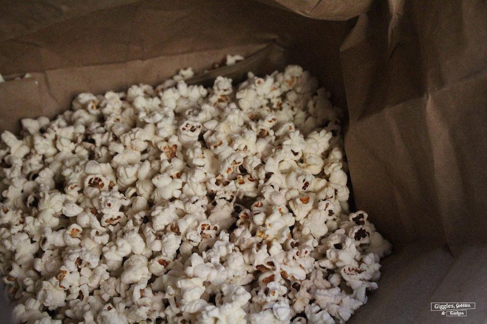 brown bag microwave popcorn 1