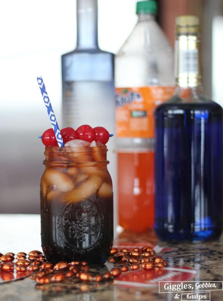 bronco cocktail 1